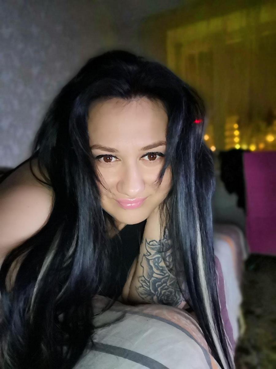 Индивидуалка Катя, 32 года, метро Крылатское
