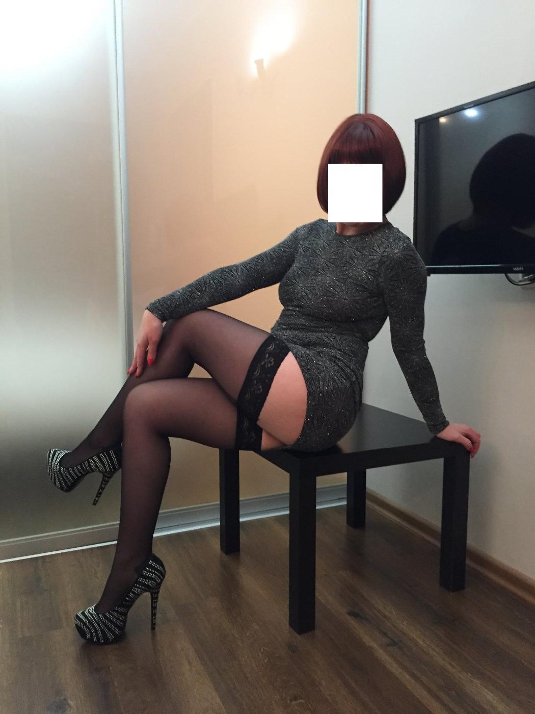 Проститутка АДЕЛЬ, 43 года, метро Нижегородская улица