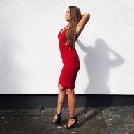 Проститутка Агата, 20 лет, метро Улица Народного ополчения