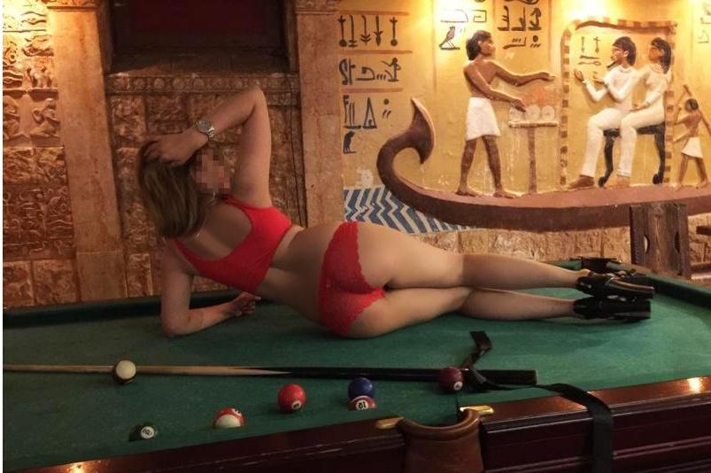 Проститутка Аланда, 24 года, метро Динамо