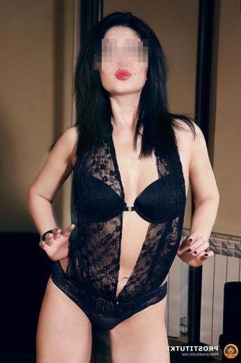 Проститутка Алсу, 28 лет, метро Спортивная
