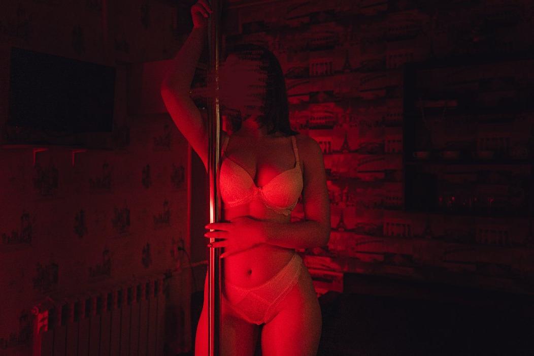 Проститутка Дарьяна, 42 года, метро Третьяковская