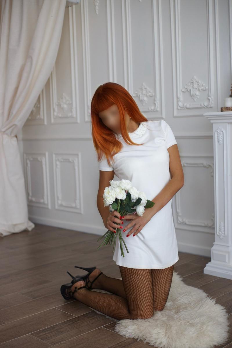 Проститутка Лариса, 21 год, метро Добрынинская