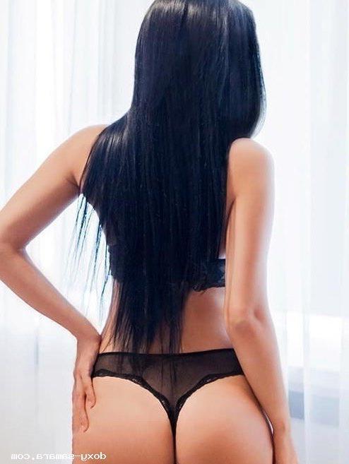 Проститутка Римма, 31 год, метро Кропоткинская