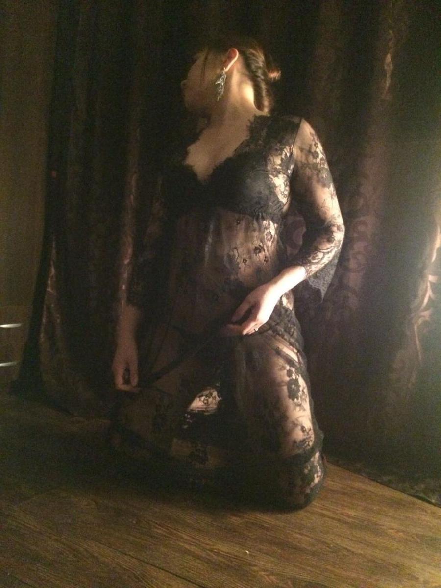 Проститутка САНДРА, 27 лет, метро Битцевский парк